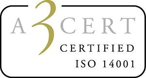 ISO14001 miljö