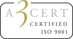 ISO9001 kvalité