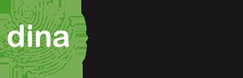 Dina Försäkringar logotyp